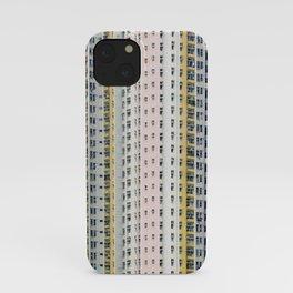 Modern Architecture  iPhone Case