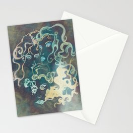 Gasp Stationery Cards