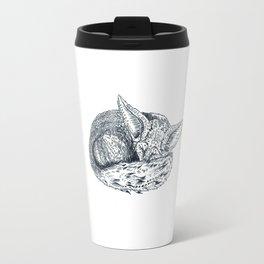 PETIT FOX - BIG DREAMS Travel Mug