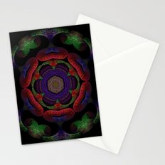 Muted Stationery Cards