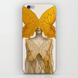 Transformation I iPhone Skin