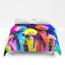 Simply Divine Comforters