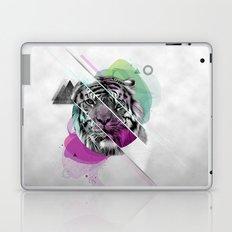Le tigre Laptop & iPad Skin