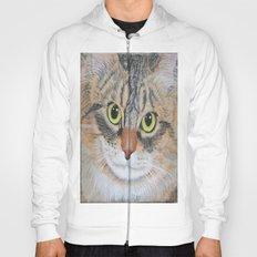 Tabby Cat Hoody
