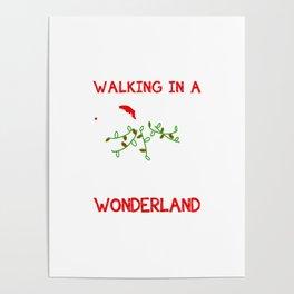 Dog Christmas Puns.Puns Posters Society6