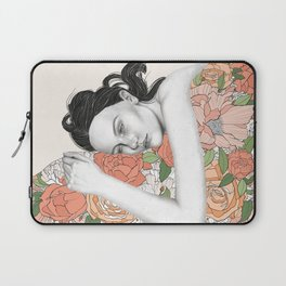 Garden Bed Laptop Sleeve