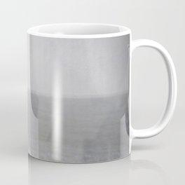 In Dreams I walk with you again No.6 Coffee Mug