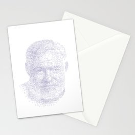 Ernest Stationery Cards