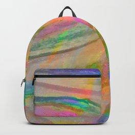 Inside the Rainbow 4 Backpack