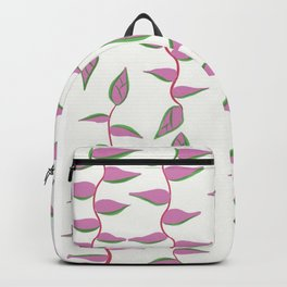 Sexy Pink Backpack