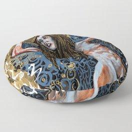 GKstudy1 Floor Pillow