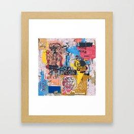 Coronados 2 Framed Art Print