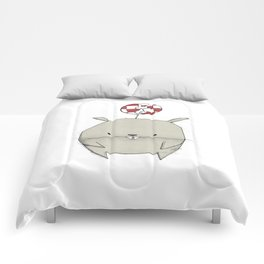minima - rawr 02 Comforters