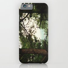 look through iPhone 6s Slim Case