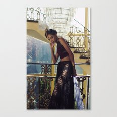 Muse #4 Canvas Print