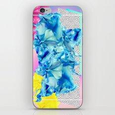 Alothea iPhone & iPod Skin