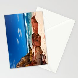 Seclusion Bay Stationery Cards