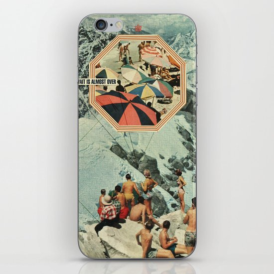 Start of Summer iPhone & iPod Skin