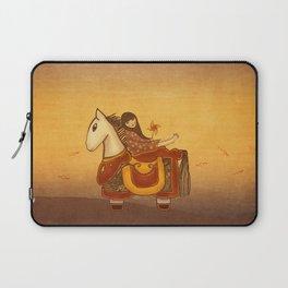 Dream Horse Laptop Sleeve