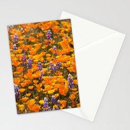 Figueroa Wild Flowers Stationery Cards