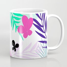 Full Exotic Coffee Mug
