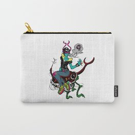 Bug Rider Carry-All Pouch