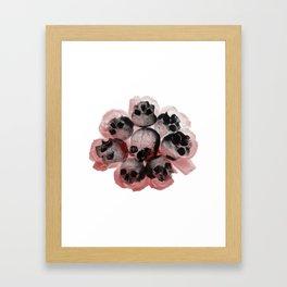 aromatic  Framed Art Print