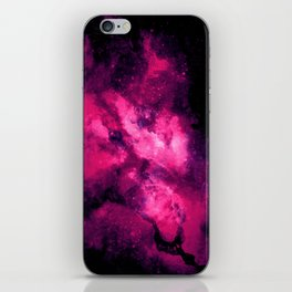 β Virginis iPhone Skin