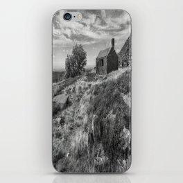 Olde Quarry  iPhone Skin