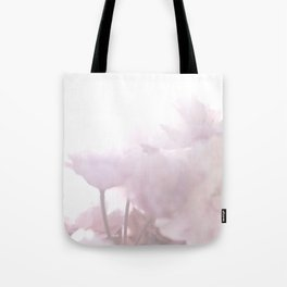 Pretty in Pink 1 Tote Bag