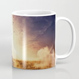 cosmic walk Coffee Mug