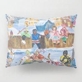 Diane L - Original six Pillow Sham