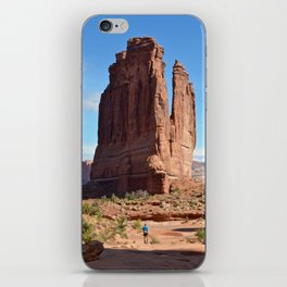 Park Avenue iPhone Skin
