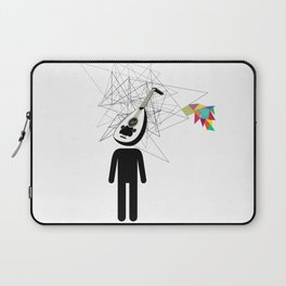 In The Mood Laptop Sleeve