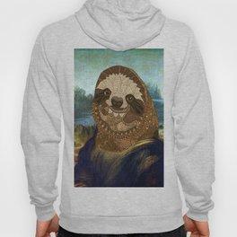 Sloth Lisa Hoody