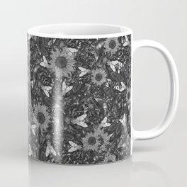 Flys and Flowers Coffee Mug