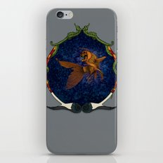 All that glitters... //color//framed// iPhone & iPod Skin