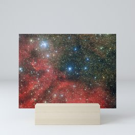 Star Cluster NGC 6604 Mini Art Print