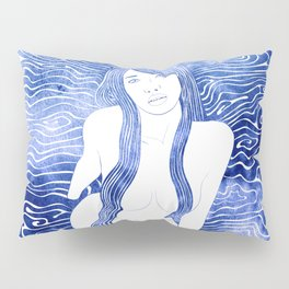 Nereid XXVIII Pillow Sham