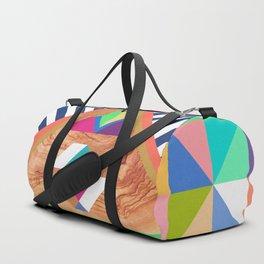 WOODY II Duffle Bag
