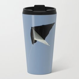 Let's Go Fly a Kite Travel Mug