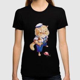 Kittie Kid T-shirt