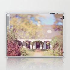 Queeny Park Barn Laptop & iPad Skin