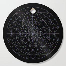 Dome Cutting Board
