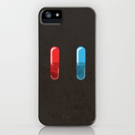 The Matrix iPhone Case