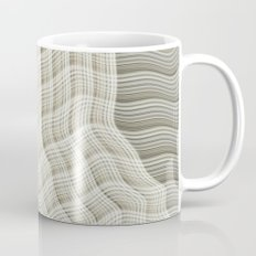 Wicker waves Mug