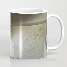 Clock Tower, North Adams Coffee Mug