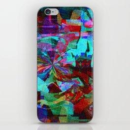 545 iPhone Skin