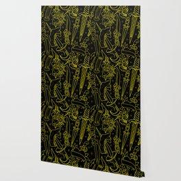 Blades Wallpaper