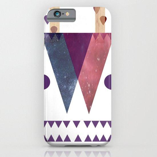 DoubleDualityPop iPhone & iPod Case